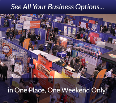 Find the RIGHT Opportunity for You - Explore ALL Your Business Options - in ONE Place!