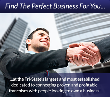Find Perfect Business - New York