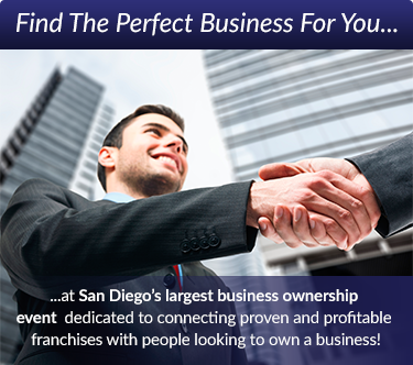 Find Perfect Business - San Diego