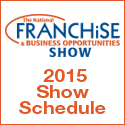 Click to Download our 2015 Show Schedule