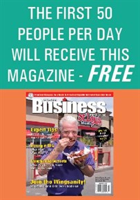 Franchise Magazine FREE