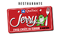 JERRY CASSE CROUTE