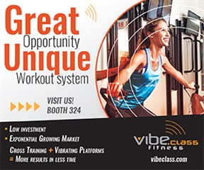 Vibe Class Fitness