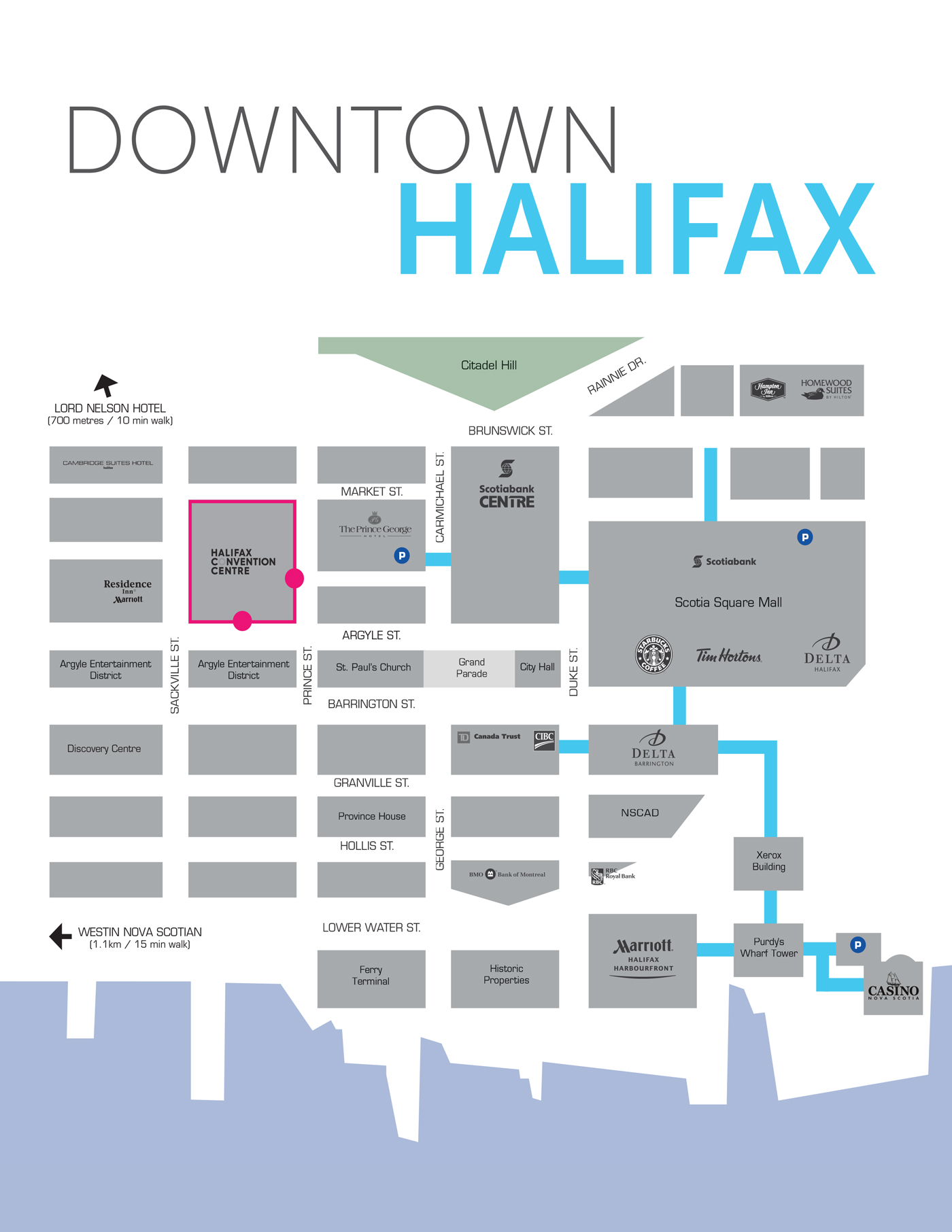 Downtown _halifax