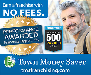 TMS Franchising